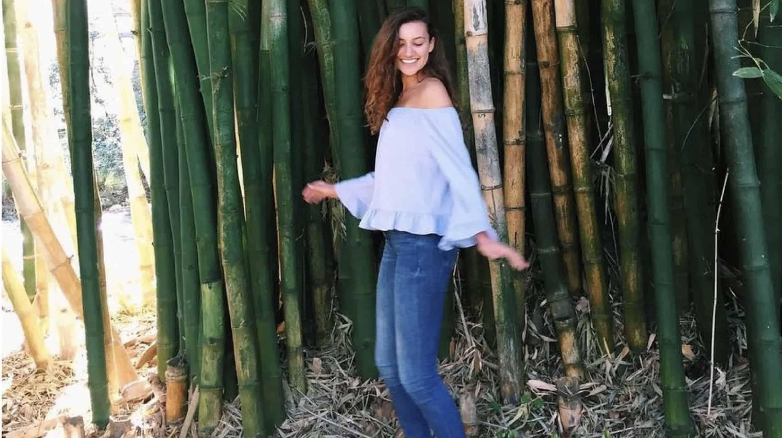 Caitlyn Roux