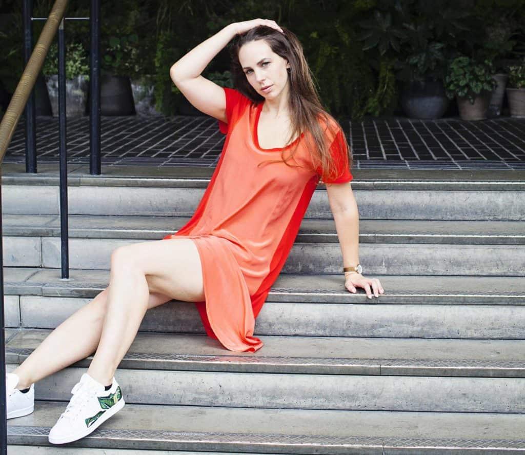 Hayley Quinn