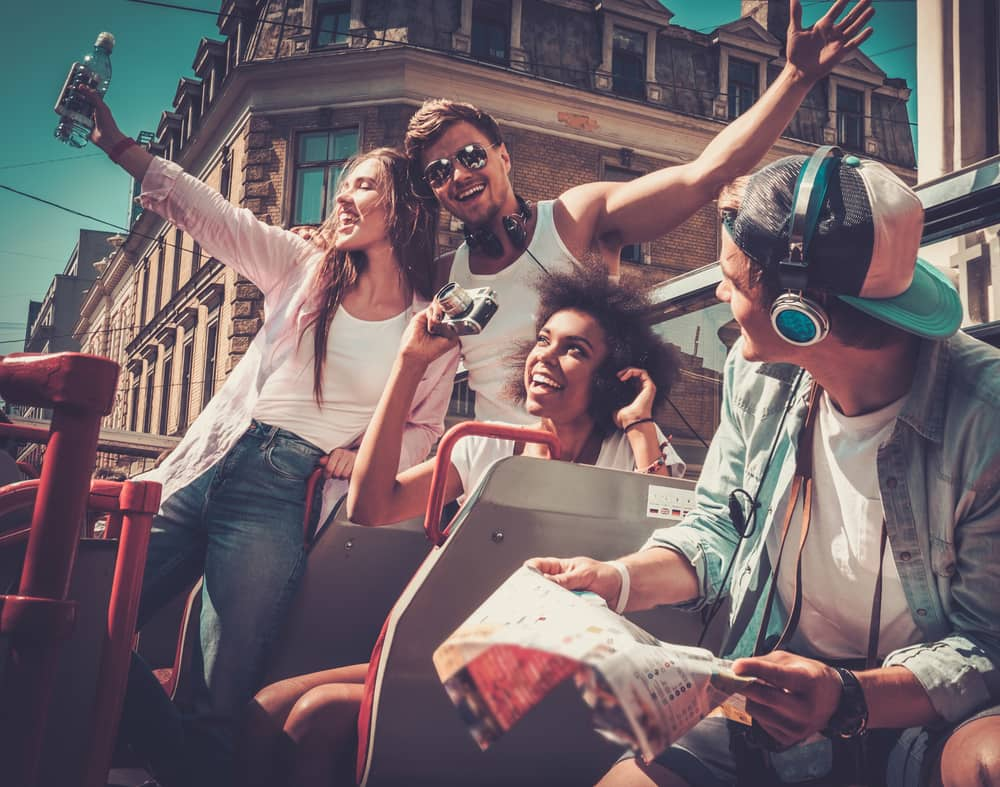 How to Make Your Student Travel Memorable