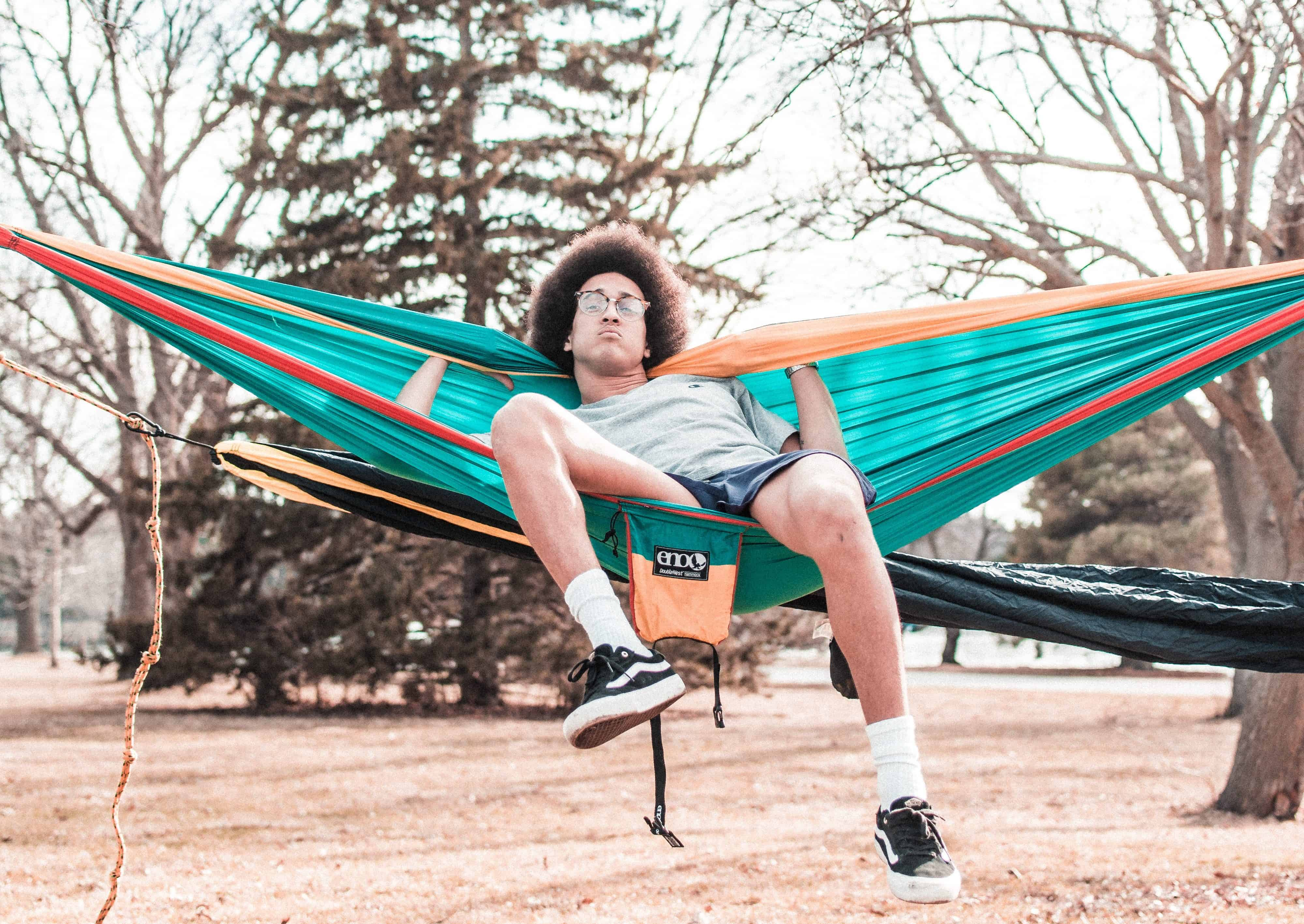 8 Simple Yet Effective Tips For Living A Relaxed Life